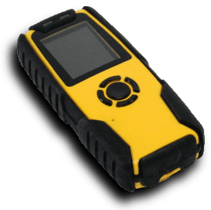 DORADO - RFID Data Collector | Star Systems International