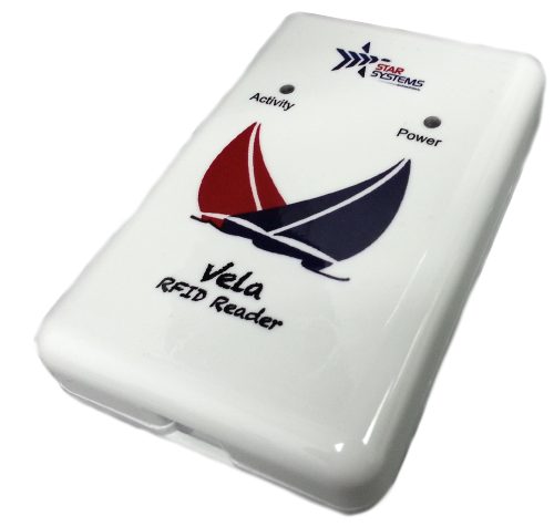 Vela - High Performance USB Reader/Writer w/ Gen2v2 Functions!