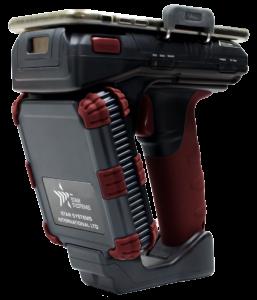 Lynx - Ultra long read range mobile reader